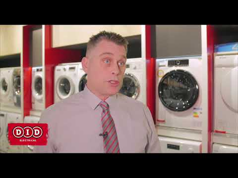 How to choose the perfect washing machine - Top 5 Features