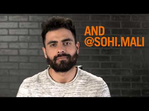 How to Make Your Beard Look Thicker | L'Oréal Men Expert
