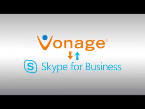 Getting Started with Skype For Business