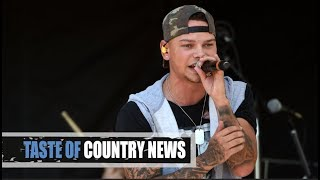 """The Real Story Behind Kane Brown's """"Heaven"""""""