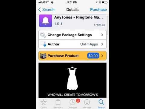 AnyTones-iOS7-Make Your Own CUSTOMIZED Ringtone