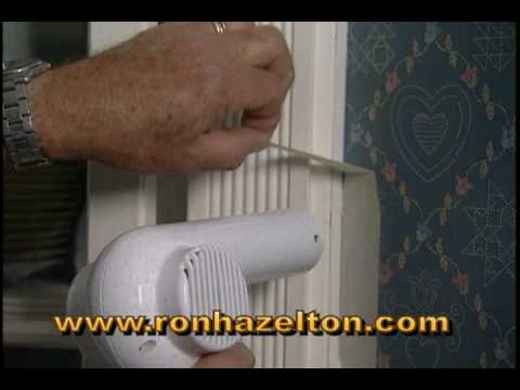 How to Remove Stubborn Masking Tape