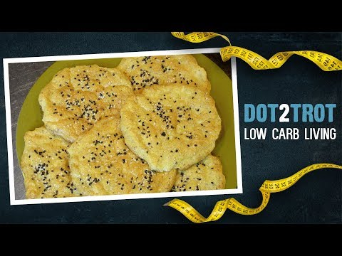 Easy Recipe: Low Carb Oopsie Bread