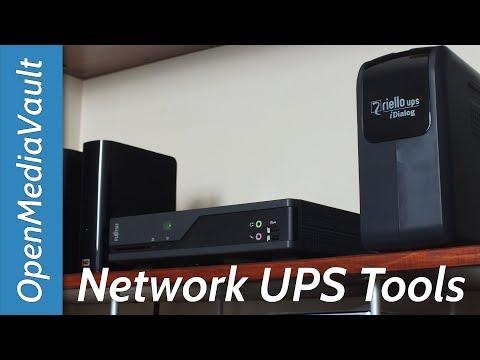 [OMV] Guida a N.U.T. - Network UPS Tools: Collegare un UPS al nostro NAS