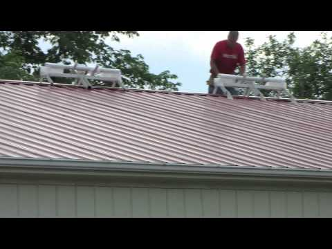 Home Wind Generator