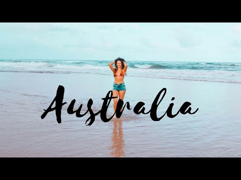 I GAVE UP MY LIFE IN THE UK TO MOVE TO AUSTRALIA  ❥