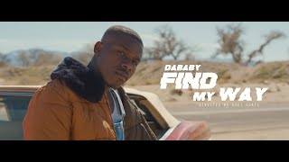 DaBaby - Find My Way (Official Music Video)