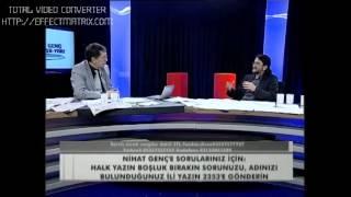 Nihat Genç: Türkiye Için Artık Bu Saatten Sonra Konuşmak çok Zor