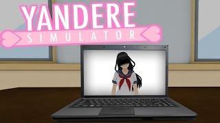 A GIRL UNDER THE FOUNTAIN?!   Yandere Simulator Myths