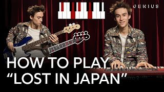 How To Play Shawn Mendes