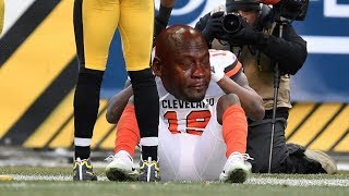 Every Cleveland Browns Loss Since 2011