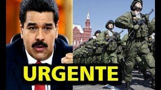 ¡ULTIMO MINUTO! GOLPE DE ESTADO CONTRA NICOLAS MADURO, URGENTE VENEZUELA
