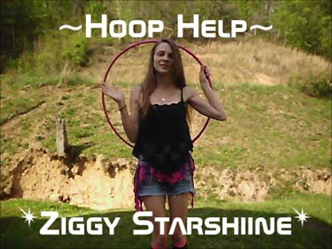*Hoop Help* Three Ways to Vary Your Flow
