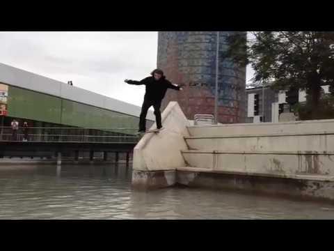 PREMIERE - Sour Skateboard's
