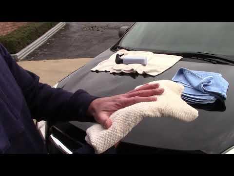 The ROMAN - The Best Microfiber Towel!