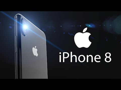 iPhone 8 - FINAL Camera Specs & Features!