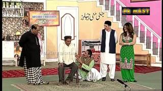 Best Of Agha Majid and Aman Ullah New Pakistani Stage Drama Comedy Clip | Pk Mast