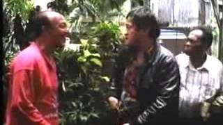 Filipino Comedy: Babalu and Don Pepot