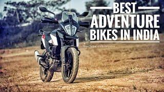 Adventure Bikes in India ll Adventure Tourer Bikes in India ll Upcoming Adventure Bikes 2020 ll MSR.