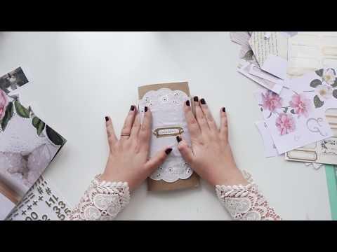 Mama : A Love Letter - Journal Flip Through