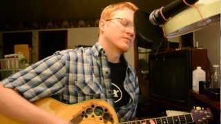 Color in your cheeks(Mountain Goats cover)