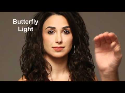 Portrait Lighting for Photography and Video!