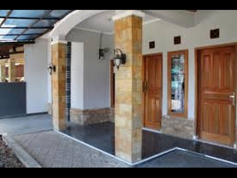 House Terrace Design Idea