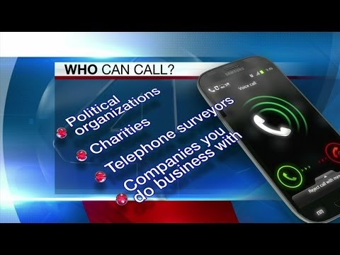 How to stop annoying telemarketers and robocalls