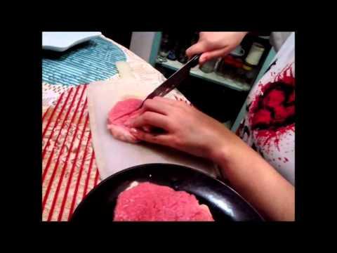 Beef Garlic mushroom Salpicao ❤️