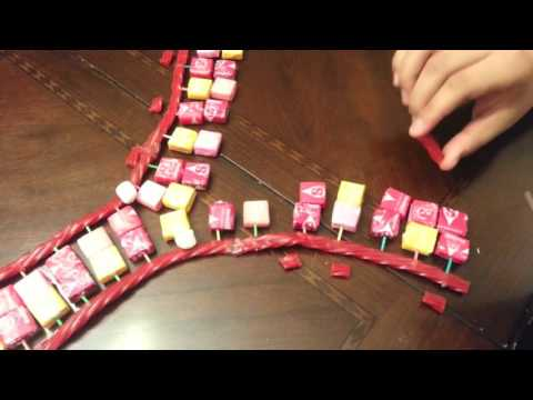 DNA replication project
