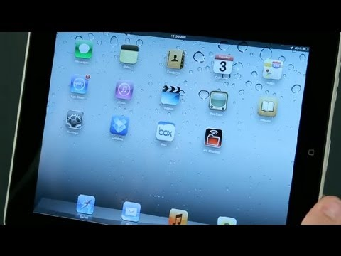 How to Transfer Files Between Your Mac & Your iPad : iPad Tips