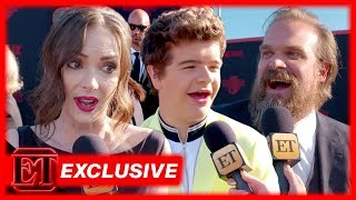 Stranger Things Season 4: Everything the Cast Has Told Us About What's Next! (Exclusive)