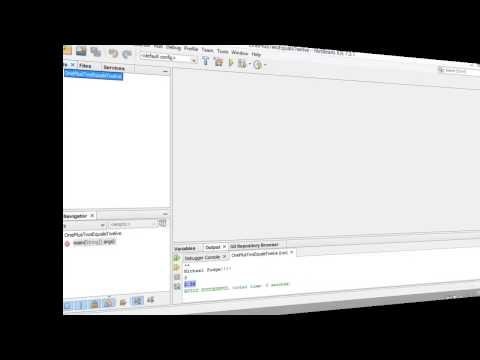 Learn Programming in Java - Lesson 03 : More Variables / Type Casting