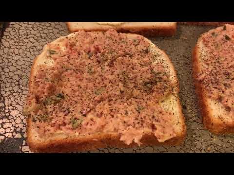 Crazy Cheap Deviled Sandwiches