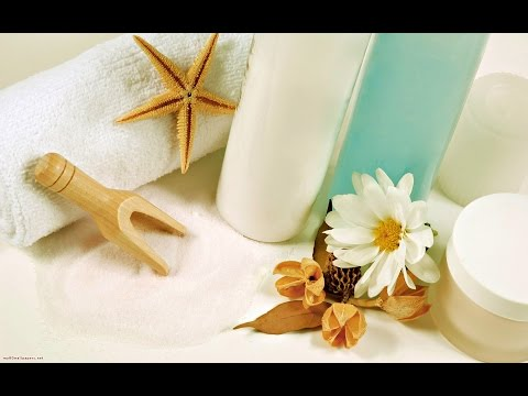 Relaxing Spa Music (1)