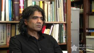 An Interview with Ali Mir