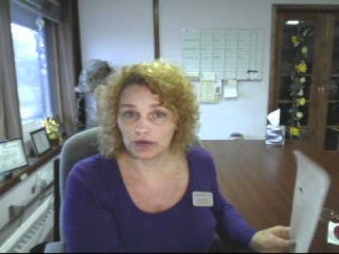 Mortgage Survey? What? Why?, Angie Ridley's