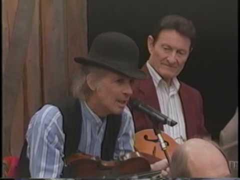 Grass Roots to Bluegrass -JohnHartford -Gentle On My Mind