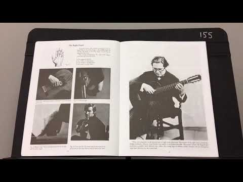 How Do You Learn Classical Guitar Using the Christopher Parkening Method?
