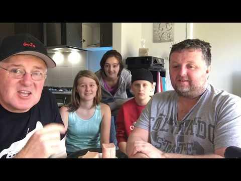 SPAM | GoJo Kids | Live