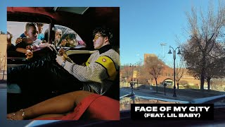 Jack Harlow - Face Of My City (feat. Lil Baby) [Official Audio]