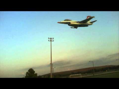 F-16 mk2 by FRCFoamies Maiden Flight