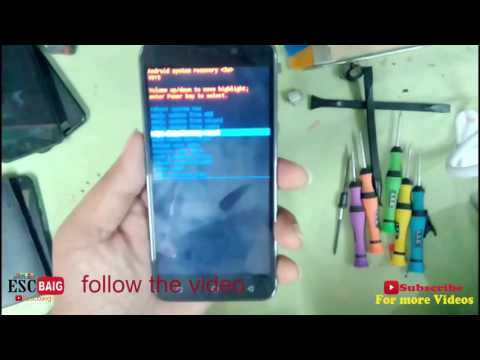 Coolpad Note 3 lite Hard Reset, factory reset and pattern lock remove