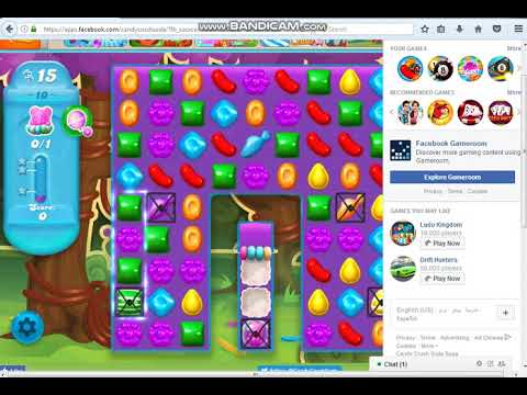 how to hack candy crush soda on pc with cheat engine !