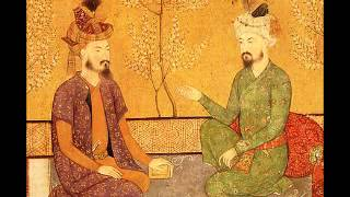 The Life And Death Of Babur