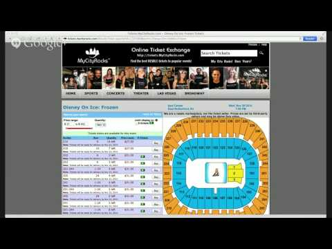 Disney On Ice Frozen Tickets East Rutherford NJ Izod Center Live Skating Songs Movie