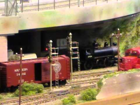 HO Scale: Standard Track Cleaner Kit  Installed On A 23,000 Gallon Funnel Flow Tank Car