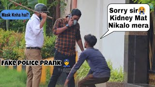 Fake Police Prank - Epic Reactions  Pranks In India 2020  By TCI