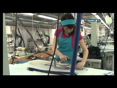 How military uniforms are made?