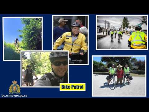 BCRCMP, A Look Back at 2015 , Proud to Serve Our Communities
